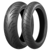 BRIDGESTONE BT023F 120/60R17