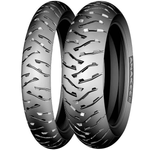 MICHELIN ANAKEE 3 110/80R19+150/70R17