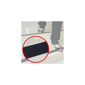NEMMEGADOTT SB csúszásgátló szalag 19x600mm fekete (6 db)