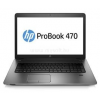 HP ProBook 470 G2 | Core i5-5200U 2,2|8GB|0GB SSD|1000GB HDD|17,3