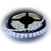 Lumen Beltéri led szalag, hideg fehér, öntapadós, 60Led/m, 12 V DC, 14.4W/m IP20 Adeleq LUM30-3412900 Lumen - 5 m