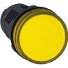 Schneider Electric - XB7EV05BP - Harmony xb7 - Műanyag vázas jelzőlámpák-harmony 7 sorozat 22-25mm