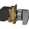 Schneider Electric - XB4BJ21EX - Harmony xb4 - Fém működtető- és jelzőkészülékek-harmony 4-es sorozat-22mm