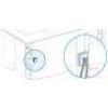 Schneider Electric - 4234 - Kisfeszültségű funkcionális szekrényrendszer - prisma plus