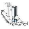 Schneider Electric - 4651 - Prisma plus system p - Kisfeszültségű funkcionális szekrényrendszer - prisma plus