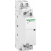 Schneider Electric A9 iCT63A 2NO 220-240Vac moduláris kontaktor, A9C20862 Schneider Electric