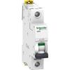 Schneider Electric Kismegszakító  Ic60n Acti9  1P 4 A 50 kA C A9F74104  - Schneider Electric