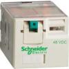 Schneider Electric - RPM41ED - Zelio relaz - Interfész relék