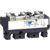 Schneider Electric 3p3d ma6.3 kioldóegység nsx100 - Áramváltók compact nsx<630 - Nsx100...250 - LV429124 - Schneider Electric