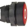 Schneider Electric Nyomógombfej jelölt fedőlappal, piros - Műanyag működtető- és jelzőkészülék-harmony 5-os sorozat-22mm - Harmony xb5 - ZB5AA432 - Schneider Electric