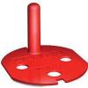 Schneider Electric ALTIRA Védőretesz dugóra IP20 Piros ALB45290 - Schneider Electric