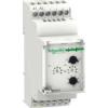 Schneider Electric Alacsony és túl frekvencia 40-60 hz vagy 50-70 hz - Mérő- és vezérlőrelék - Zelio control - RM35HZ21FM - Schneider Electric