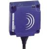 Schneider Electric Induktív érzékelő, hasáb, é.táv.=25mm no - Induktív és kapacitív érzékelők - Osisense xs - XS8C1A1PAL10 - Schneider Electric