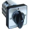 Tracon Electric Voltmérő átkapcsoló vonali feszültségre -  TKU-V - Tracon