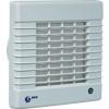 Siku Fürdőszobai elszívó ventilátor 150AZT zsaluval időzítővel Siku