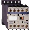 Schneider Electric Segédkapcsoló 3 záró, 1 nyitó, ac, 50/60 hz - Védőrelék - Ttesys k - CA2KN31B7 - Schneider Electric