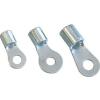 Tracon Electric Szigeteletlen szemes saru, ónozott elektrolitréz - 150mm2, M10, (d1=20,3mm, d2=10,5mm) SZ150-10 - Tracon