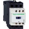 Schneider Electric 3pólusú everlink mágneskapcsoló (ac3, 400v 50a) rugós vezérlő sorkapoccsal 230v ac 50/60hz - Mágneskapcsolók - Tesys d - LC1D50A3P7 - Schneider Electric