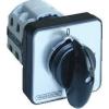 Tracon Electric Tokozott kézikapcsoló, BE-KI - 400V, 50Hz, 20A, 4P, 5,5kW, 48x48mm, 90°, IP44 TK-2094T - Tracon