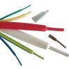 Tracon Electric Zsugorcső, vékonyfalú, 2:1 zsugorodás, piros, dobon - 50,8/25,4mm, POLIOLEFIN ZS508P-D - Tracon