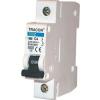 Tracon Electric Kismegszakító, 1 pólus, B karakterisztika - 10A, 6kA TDZ-1B-10 - Tracon