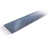 Metalodom Horganyzott fém kábeltálca fedél ERE 150x15 mm, 3 méteres kiszerelés
