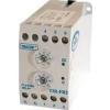 Tracon Electric Ütemadó - 250V AC, 2-60s / 2-60min, 5A/250V AC, 10A/24V AC/DC TIR-FR2 - Tracon
