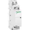 Schneider Electric A9 iCT25A 1NO 230-240 VAC moduláris kontaktor, A9C20731 Schneider Electric