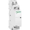 Schneider Electric A9 iCT25A 1NO 230-240 VAC moduláris kontaktor, A9C20731 Schneider Electric