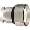 Schneider Electric Nyomógombfej fehér - Fém működtető- és jelzőkészülékek-harmony 4-es sorozat-22mm - Harmony xb4 - ZB4BA16 - Schneider Electric