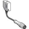 Schneider Electric - XS7E1A1PAL01M12 - Osisense xs - Induktív és kapacitív érzékelők