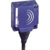 Schneider Electric Induktív érzékelő, hasáb, 26x26mm, e típus, é.táv.:15mm no, pnp - Induktív és kapacitív érzékelők - Osisense xs - XS8E1A1PAL2 - Schneider Electric