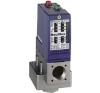 Schneider Electric Nyomáskapcsoló állítható differenciával, 0,25...4 bar, kijelzővel - Nyomásérzékelők - Osisense xm - XMLB004A2S11 - Schneider Electric villanyszerelés