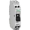Schneider Electric Hő-mágnes megszakító 2a 1p+n - Mágneskapcsolók - Tesys gb2 - GB2CD07 - Schneider Electric