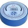 Tracon Electric Szigetelőszalag, kék - 10mx18mm, PVC, 0-90°C, 40kV/mm K10 - Tracon