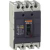 Schneider Electric Ezc100n 3p 15ka/400v megszakító 100a - Öntöttházas megszakítók 15-400a - Easypact - EZC100N3100 - Schneider Electric