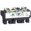 Schneider Electric 3p3d tm125d kioldóegység nsx160/250-hez - Áramváltók compact nsx<630 - Nsx100...250 - LV430431 - Schneider Electric