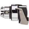 Schneider Electric - ZB4BJ294 - Harmony xb4 - Fém működtető- és jelzőkészülékek-harmony 4-es sorozat-22mm