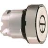 Schneider Electric - ZB4BA145 - Harmony xb4 - Fém működtető- és jelzőkészülékek-harmony 4-es sorozat-22mm