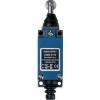 Tracon Electric Helyzetkapcsoló, nyomógörgős - 2xCO, 5A/250V AC, IP65 LSME8112 - Tracon
