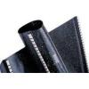 Tracon Electric Cipzáras zsugorcső, gyantás - 4x6-4x25mm2 L=1000 mm, D=50/15mm ZSJR501 - Tracon