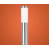 EGLO Kültéri álló lámpa PL 1x15W E27 mag:110cm nemesacél Helsinki 81752 Eglo