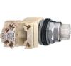 Schneider Electric - 9001K2L38WH13 - Harmony 9001k - Fémvázas jelzőlámpák-harmony 9001 sorozat 30mm villanyszerelés