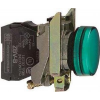 Schneider Electric Led-es jelzőlámpa, zöld, 24v, ex - Fém működtető- és jelzőkészülékek-harmony 4-es sorozat-22mm - Harmony xb4 - XB4BVB3EX - Schneider Electric