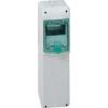Schneider Electric Kaedra univerzális kiselosztó átlátszó ajtó, 10 modul
