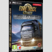 SCS Software Euro Truck Simulator 2 - Legendary Edition PC