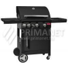 BARBECOOK gázgrill Kaduva Black