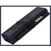 HSTNN-XB92 2200 mAh 4 cella fekete notebook/laptop akku/akkumulátor utángyártott