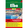 Elba zsebtérkép - f&b AK 0605 IP
