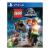 WB Games Lego Jurassic World - PS4